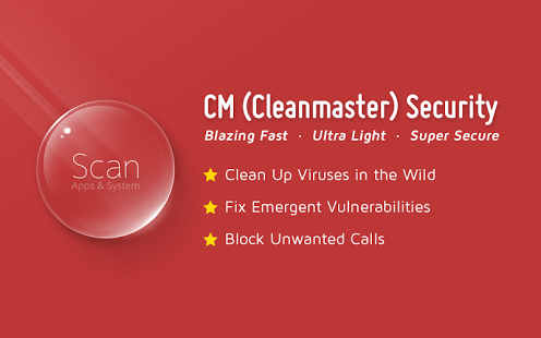 cm security antivirus android