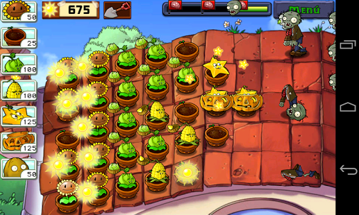 plantas vs zombies FREE gameplay
