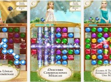 La Cenicienta Free Fall para Android