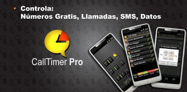 Call Timer Android